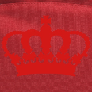 British crown T-Shirts - Computer Backpack