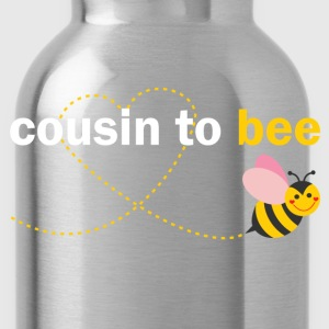 Cousin To Bee T-Shirts - Water Bottle