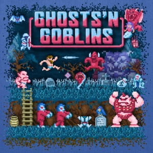 Goblins n' Ghosts T-Shirts - Tote Bag
