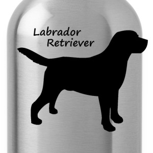 Labrador Retriever - Water Bottle