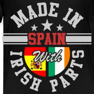 spain 112.png Kids' Shirts - Toddler Premium T-Shirt