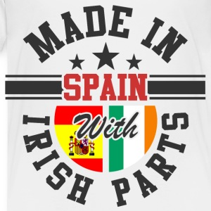 spain 128192812.png Kids' Shirts - Toddler Premium T-Shirt