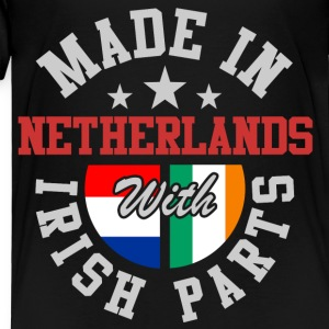 netherlands 2817281728.png Kids' Shirts - Toddler Premium T-Shirt