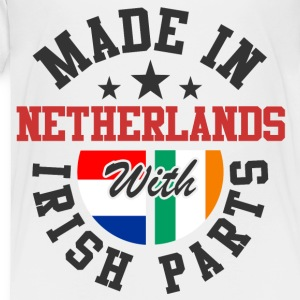 netherlands 112.png Kids' Shirts - Toddler Premium T-Shirt