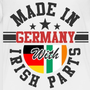germany 12718212.png Kids' Shirts - Toddler Premium T-Shirt