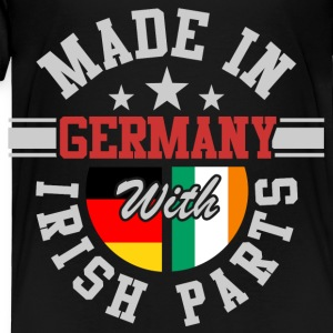 germany 112.png Kids' Shirts - Toddler Premium T-Shirt