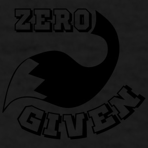 ZERO FOX GIVEN Mugs & Drinkware - Men's T-Shirt