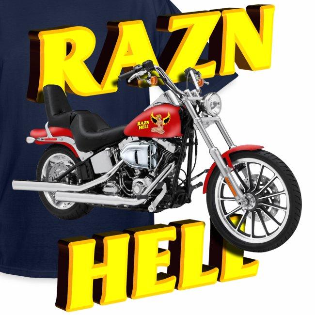 Razn Hell
