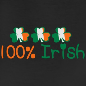 ♥ټ☘I'm 100% Irish-Irish Power Kids Tee☘ټ - Leggings
