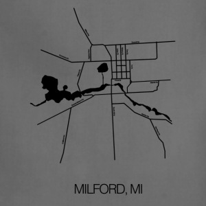 Milford - Adjustable Apron