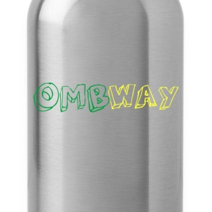 OMBWAY - Water Bottle