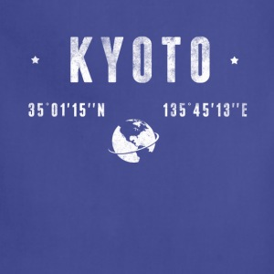 Kyoto Kids' Shirts - Adjustable Apron