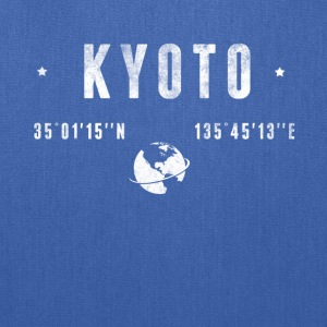 Kyoto Kids' Shirts - Tote Bag
