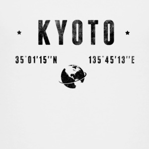 Kyoto Kids' Shirts - Toddler Premium T-Shirt