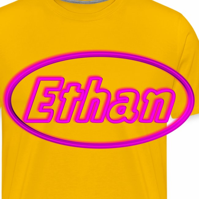 Ethan in Neon Pink