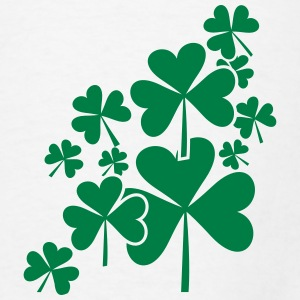 St Patrick's Day Aprons - Men's T-Shirt