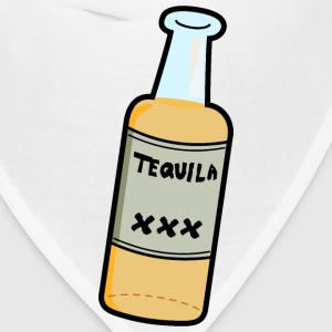 Cartoon Tequila - Bandana