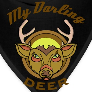 My Darling Deer - Bandana