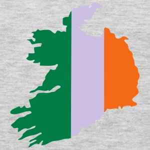 Ireland T-Shirts - Men's Premium Long Sleeve T-Shirt