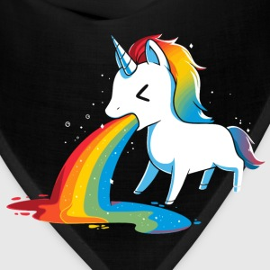 where rainbows pony - Bandana