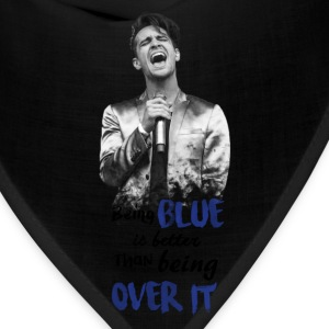 Panic! at the Disco - Being Blue - Bandana