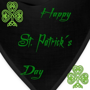 Happy St. Patrick´s Day - Bandana