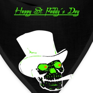 Happy St. Paddy´s Day - Bandana