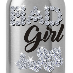 Bad girl - Water Bottle