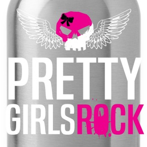 PRETTY GIRLS ROCK - Water Bottle