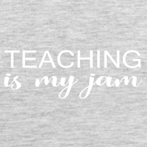 Teaching jam - Men's Premium Tank