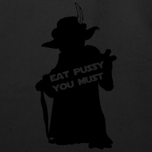 EAT PUSSY YOU MUST PIMP T-Shirts - Eco-Friendly Cotton Tote
