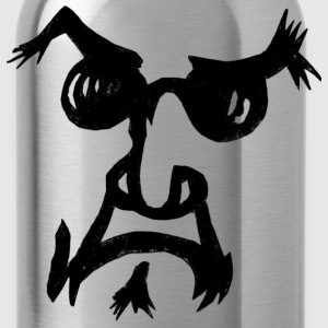 Guttershipes Morlock T-Shirts - Water Bottle