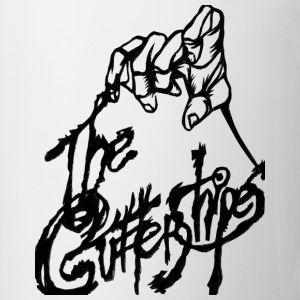 The Guttersnipes Logo 2 - Coffee/Tea Mug