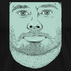 h3h3production Ethan Zoom Hoodies - Men's Premium T-Shirt