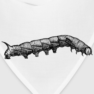 Caterpillar 4 - Bandana
