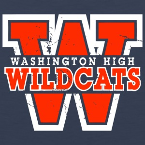 Washington High - Men's Premium Tank