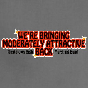 WE'RE BRINGING MODERATELY ATTRACTIVE BACK Smithtow - Adjustable Apron