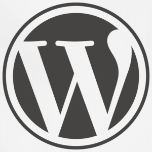 wordpress logo notext - Adjustable Apron
