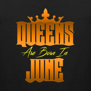 June Queens 2 - Men's Premium Tank
