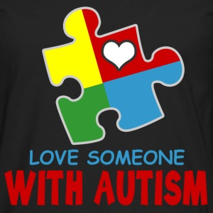 AUTISM 12121212128989.png Kids' Shirts - Men's Premium Long Sleeve T-Shirt