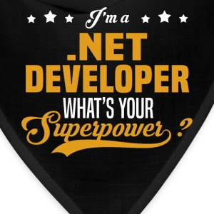 .Net Developer - Bandana