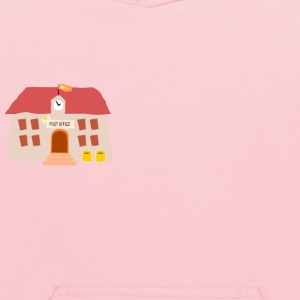 Crooked Post Office 1 - Kids' Hoodie