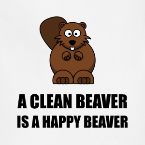 Clean Beaver Happy Beaver - Adjustable Apron