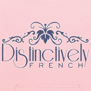 Distinctively French - Kids' Hoodie