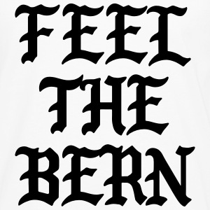 Feel the bern T-Shirts - Men's Premium Long Sleeve T-Shirt