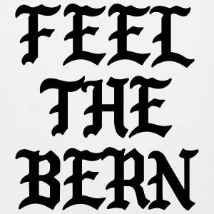 Feel the bern T-Shirts - Men's Premium Tank