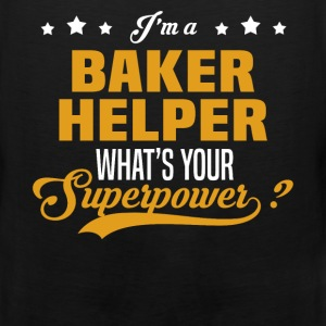 Baker Helper - Men's Premium Tank