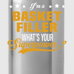 Basket Filler - Water Bottle