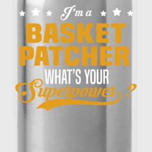 Basket Patcher - Water Bottle