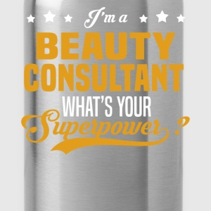 Beauty Consultant - Water Bottle
